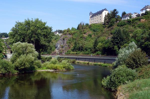 Burg bei Runkel